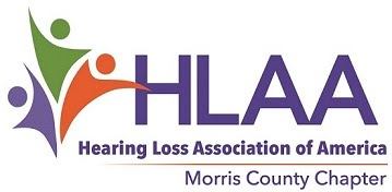 HLAA Morris County NJ