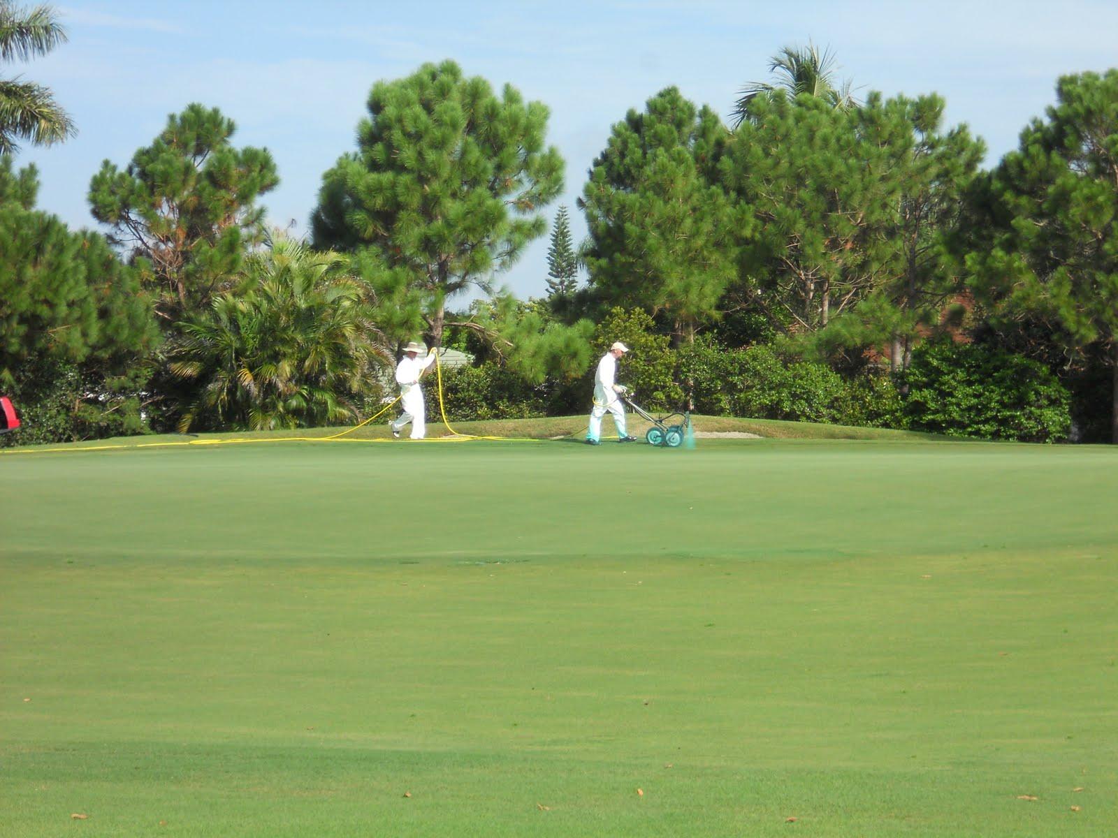 Palm Springs Golf Tournaments - Desert Willow Golf