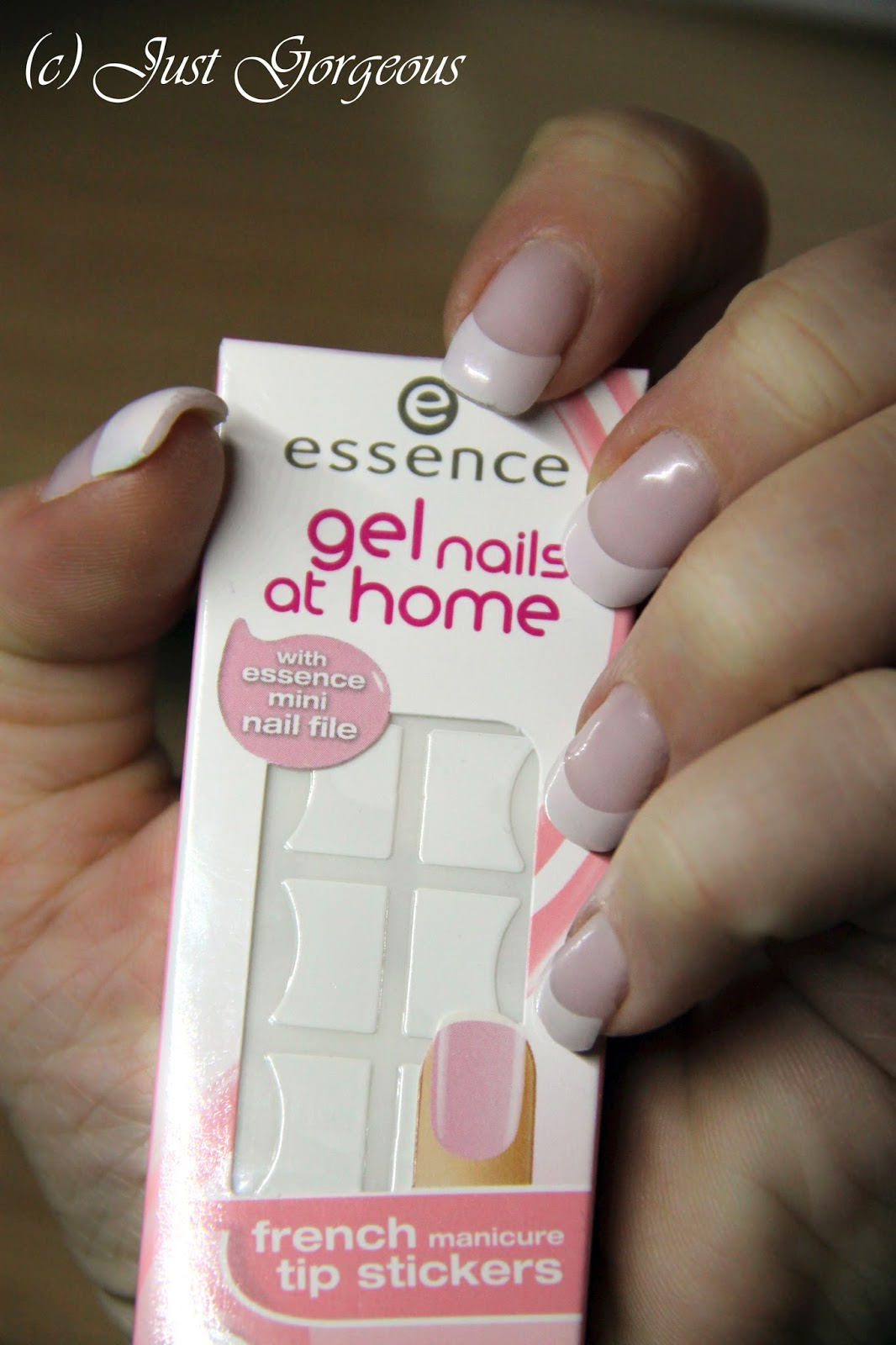 essence gel nails at home tips nail ftempo. Black Bedroom Furniture Sets. Home Design Ideas