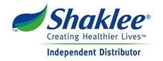 Authorize Shaklee Independent Distributor