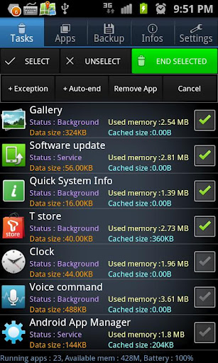 android task manager pro v283 apk app