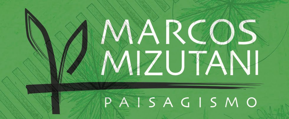 Marcos Mizutani Paisagismo