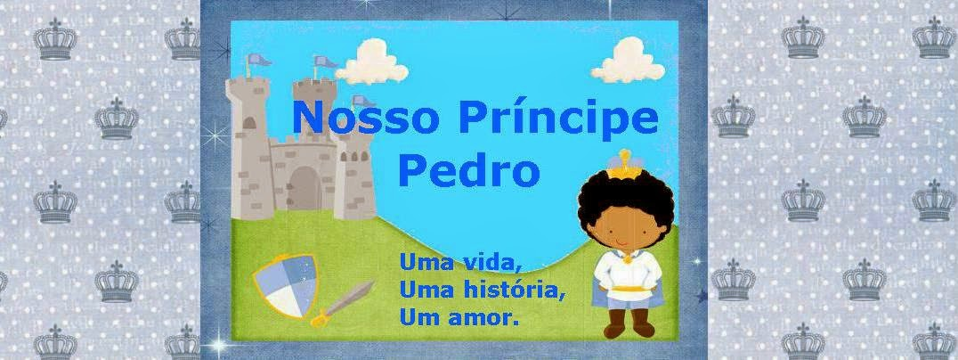 Pedro Antonio Souza, Presente de Deus