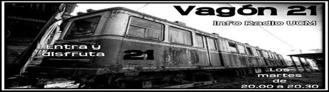 Vagón 21