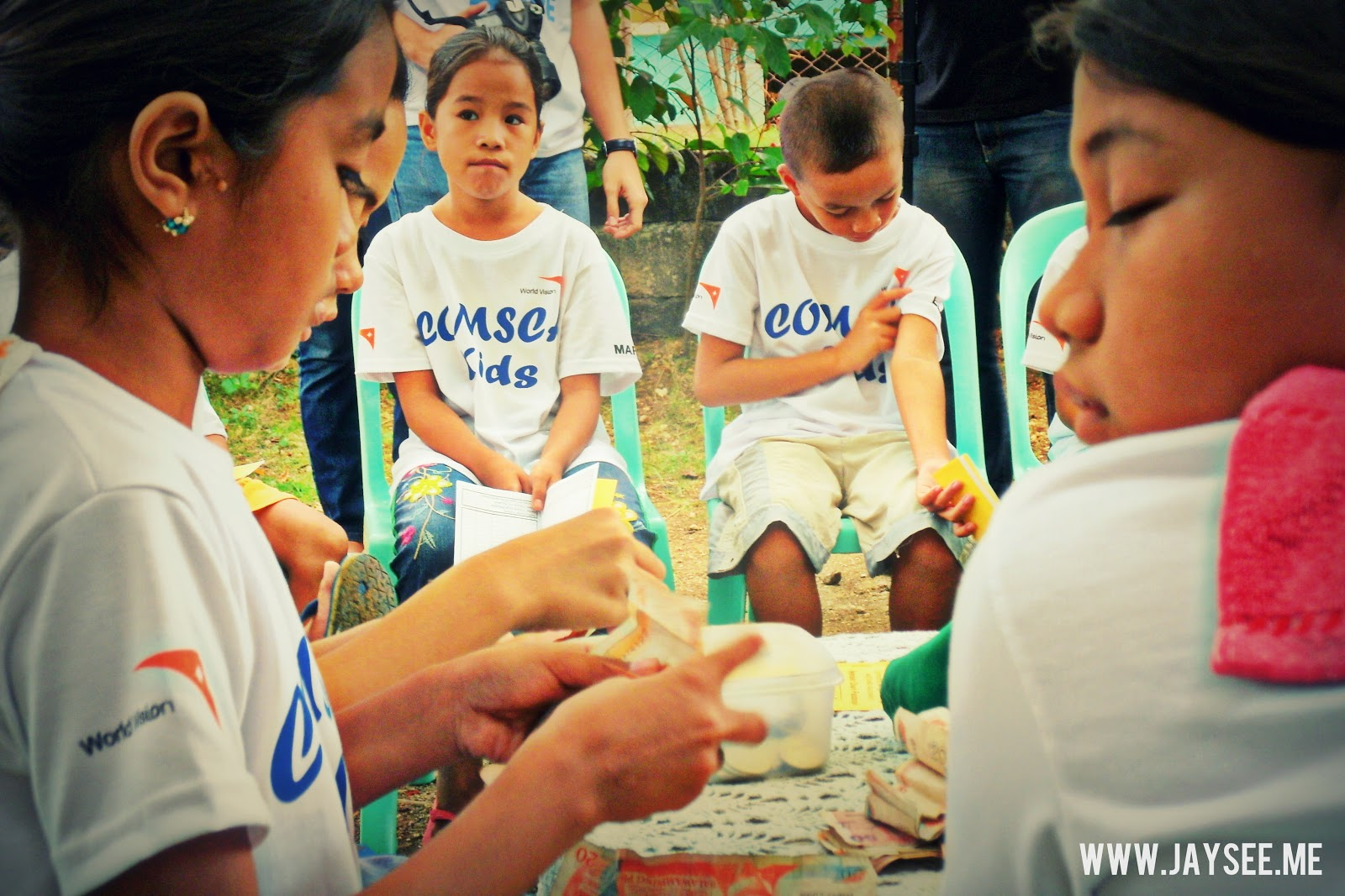 world vision liloan