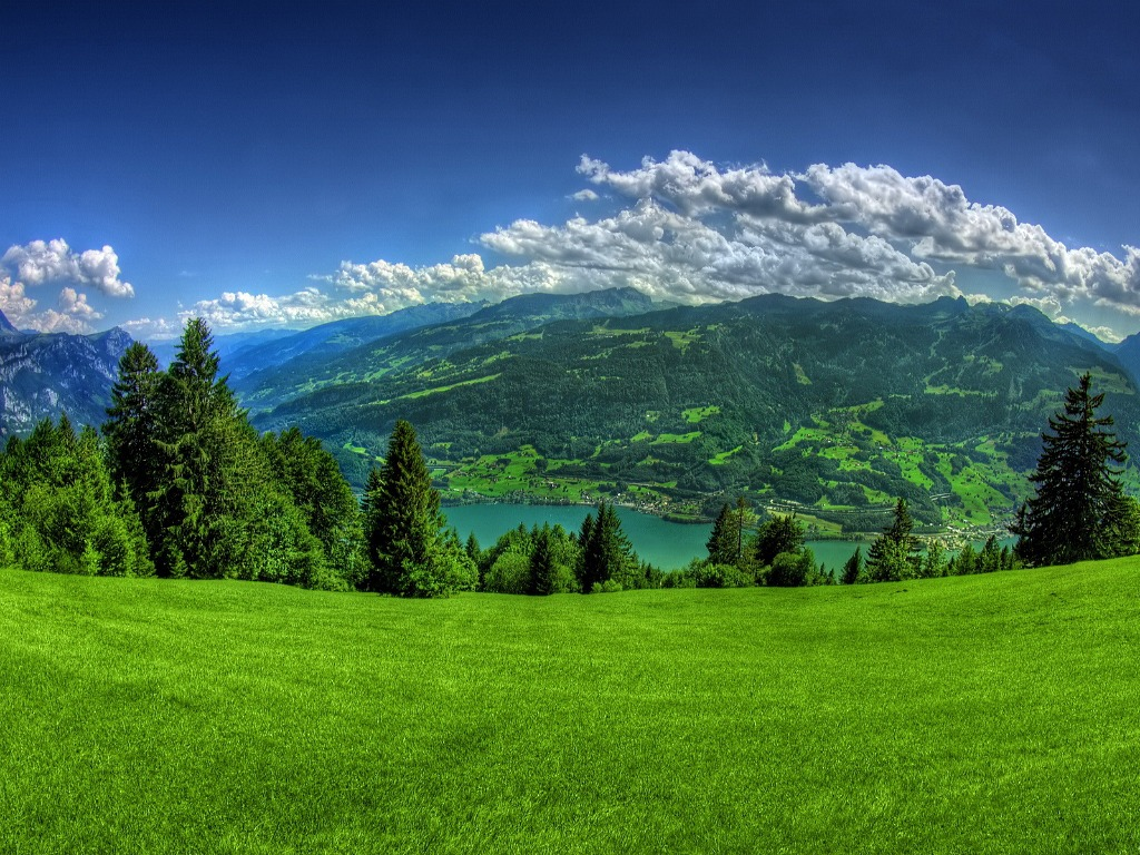 Blue Nature Background Images | HD Wallpapers Pics