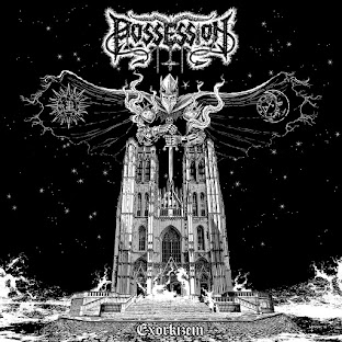 Music Review and Track Stream - Possession - Exorkizein.