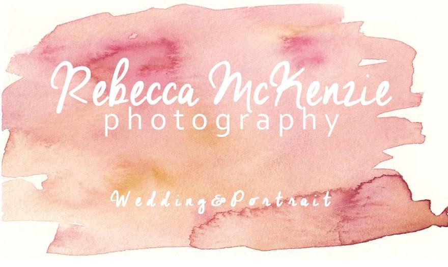 Rebecca McKenzie Photography