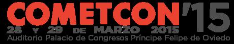 CometCon Asturias - 28 y 29 de marzo 2015