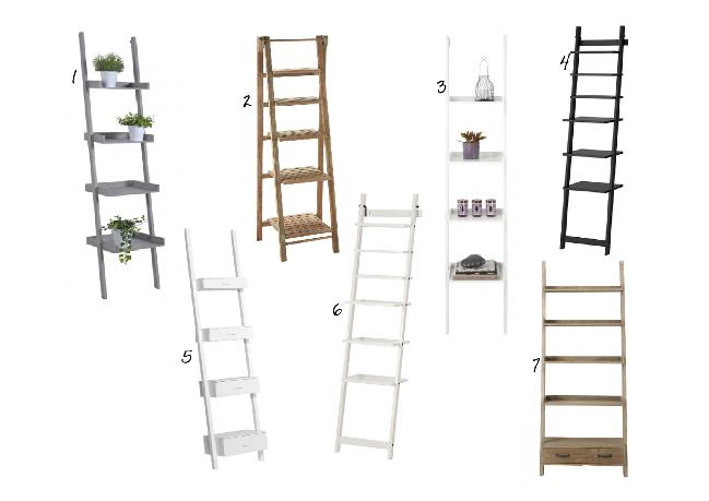 Estanter a escalera selecci n de compras la garbatella for Escaleras plegables baratas