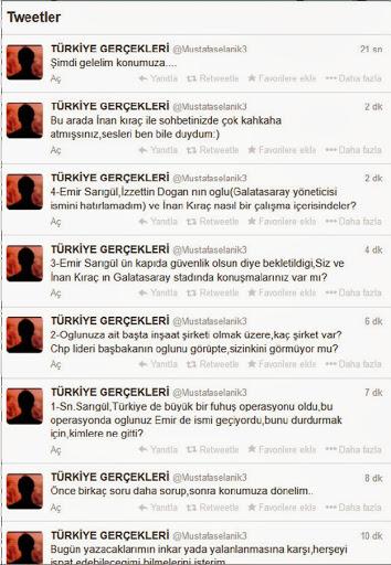 twitter+mustafa+sarıgül+yolsuzluk