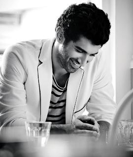 Aditya Roy Kapoor Photo shoot for FilmFare -September 2013