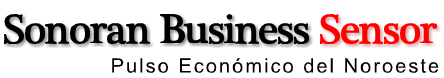 Sonoran Business Sensor