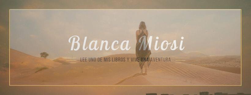 Blanca Miosi y su Mundo