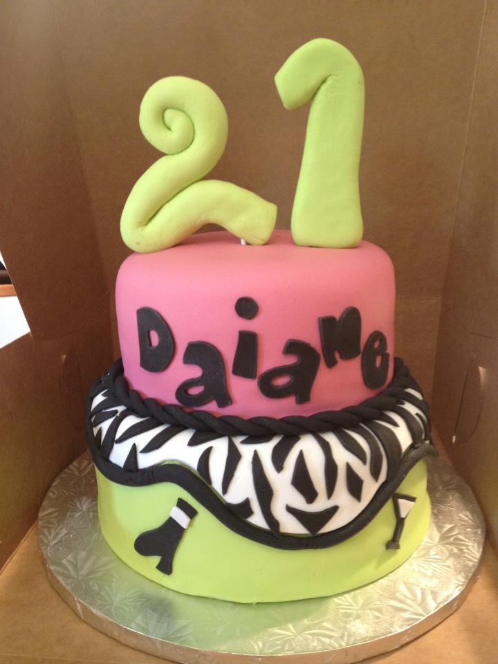 Pin Cuban Themed Cakes Cake On Pinterest