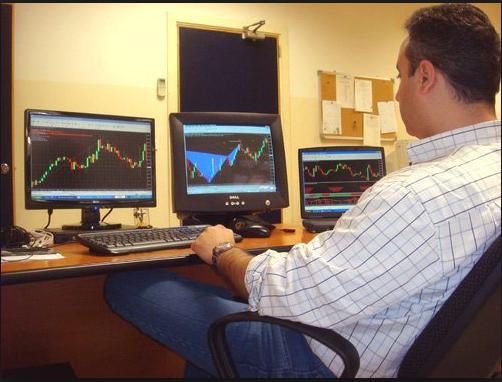 Cara sukses trader forex