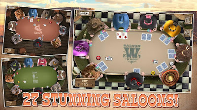 games Governor of Poker 2 Premium 1.0.2 APK (Android)