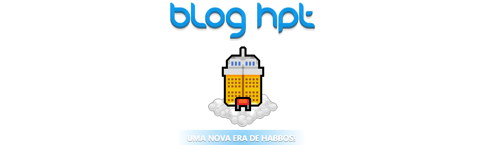 Blog Hpt - Uma nova era de Hps!