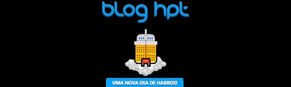 Blog Hpt - Uma nova era de Hps!
