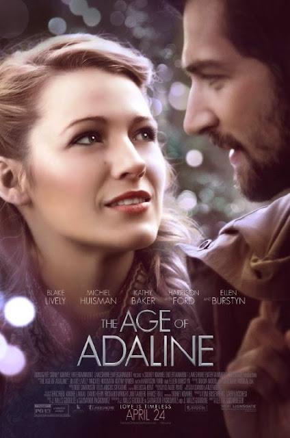 The Age Of Adaline (2015) ταινιες online seires xrysoi greek subs