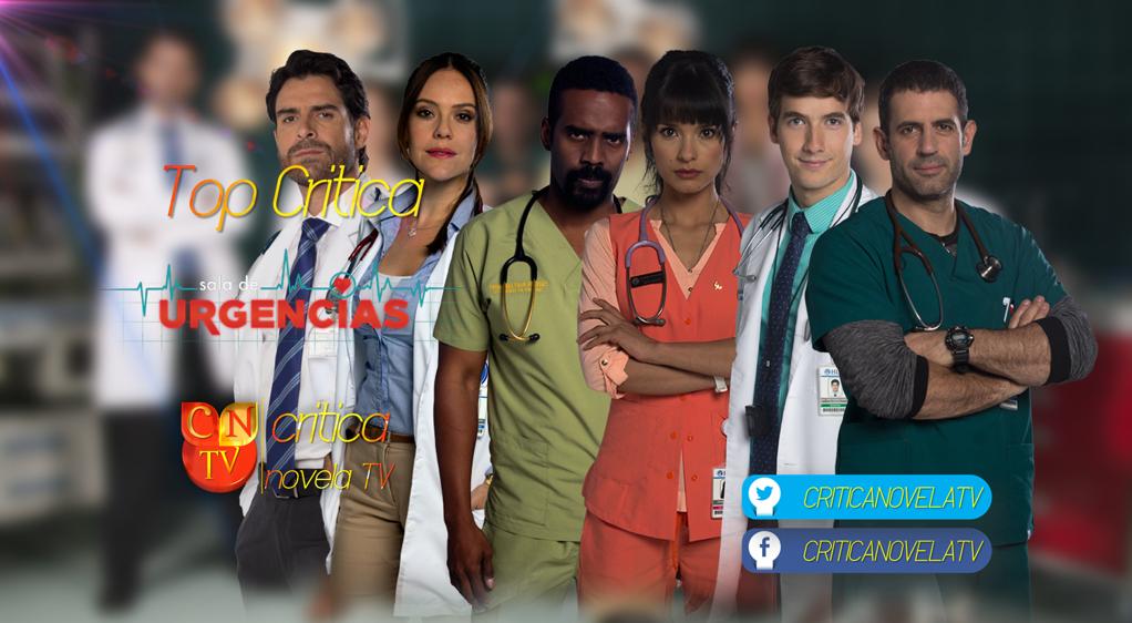 Rcn Telenovelas Sala De Urgencias ~ La semana pasada inicio la nueva serie del Canal RCN, Sala DeUrgencias