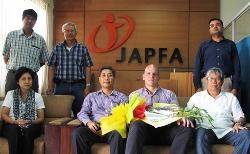 lowongan kerja japfa comfeed 2013