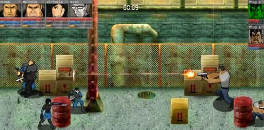 raid mission  تحميل لعبة