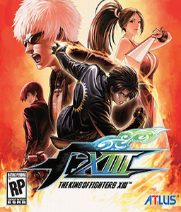 Free Download The King Of Fighters XIII PC Game Full Version