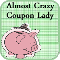Almost Crazy Coupon lady