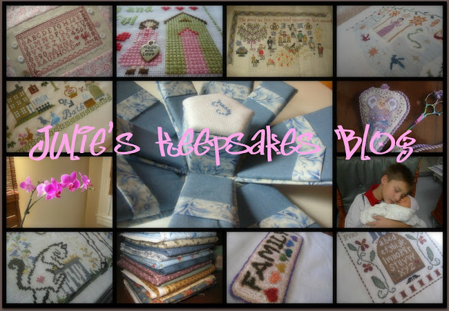Julie's Keepsakes