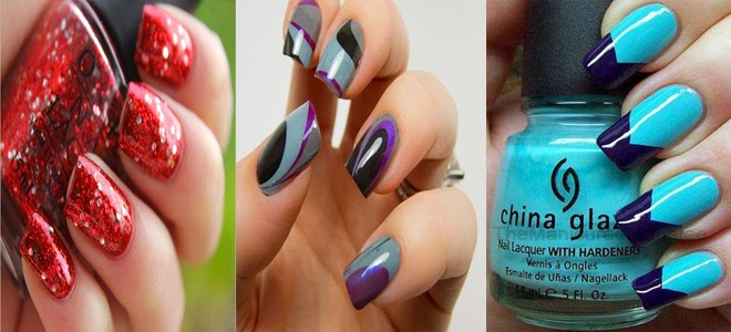 Best Summer Nail Art Designs For Girls My All Styles