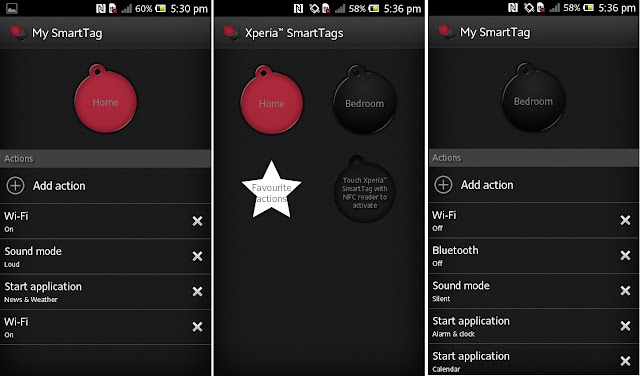 Sony Xperia Sola images and features photos 6