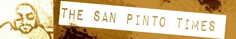 The San Pinto Times