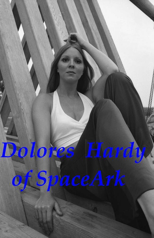 Spaceark - Don't Stop
