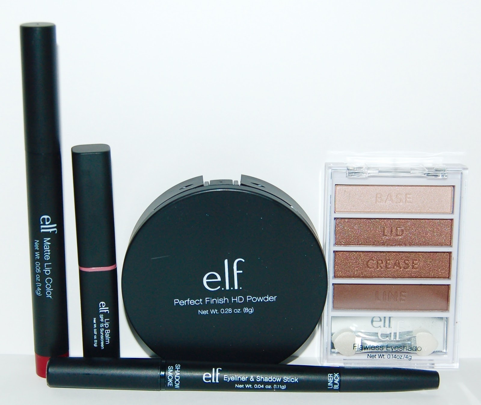 Elf Cosmetics Play Beautifully Makeup