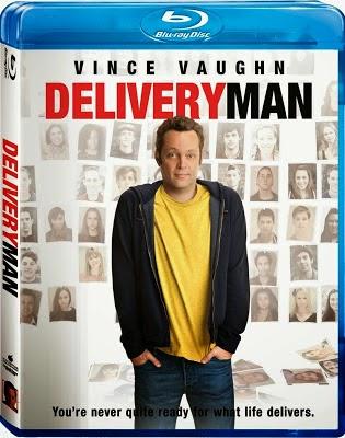 Delivery Man (2013) 720p BDRip Dual Espa�ol Latino-Ingl�s