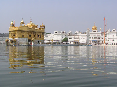 Golden Temple 3