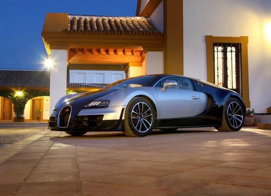 Bugatti Sports Cars HD Wallpapers for New Tab Chrome Web