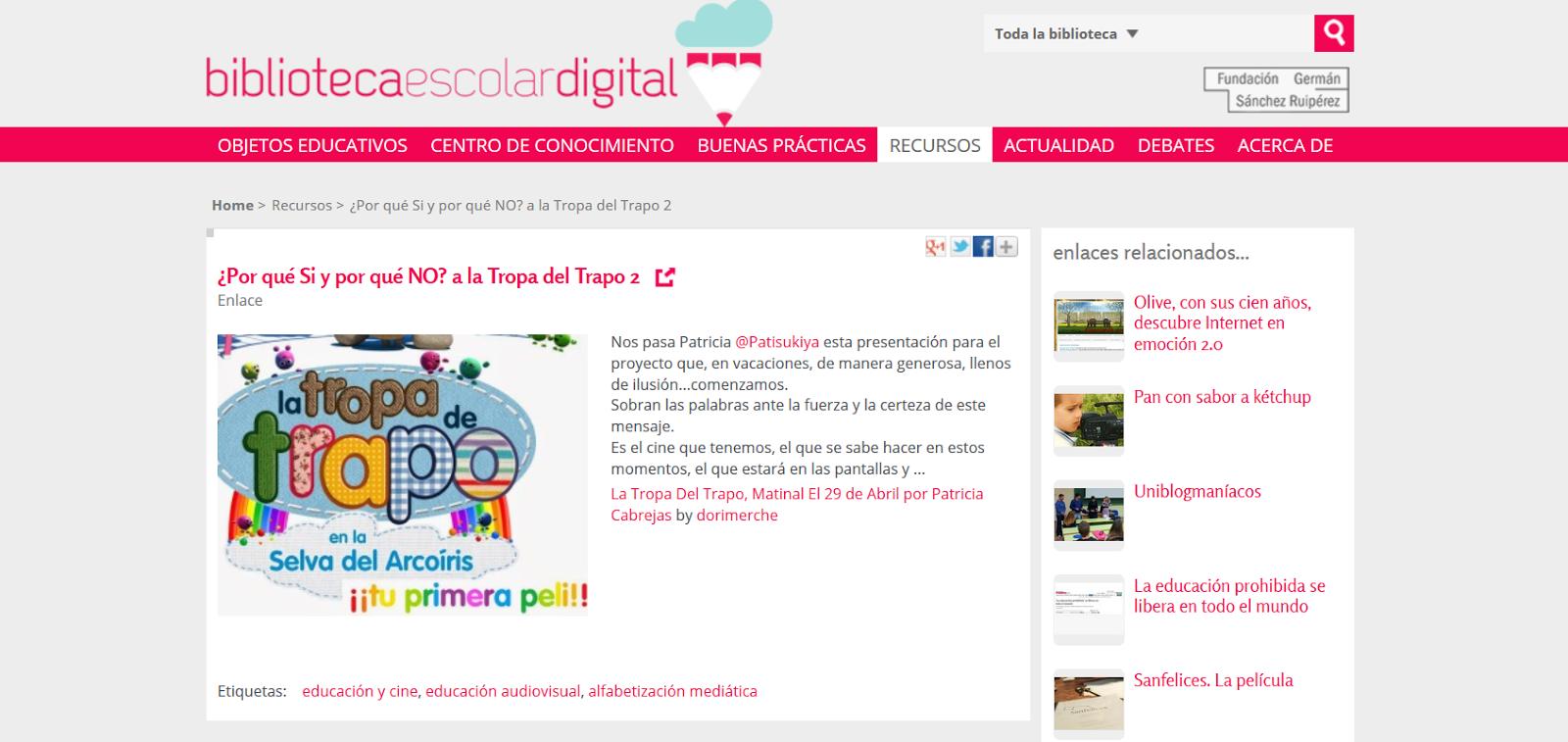 http://bibliotecaescolardigital.es/comunidad/BibliotecaEscolarDigital/recurso/por-que-si-y-por-que-no-a-la-tropa-del-trapo-2/625ad56e-6676-4bfa-b4b6-46e0a11199ea