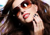 Model Kacamata Sesuai Bentuk Wajah