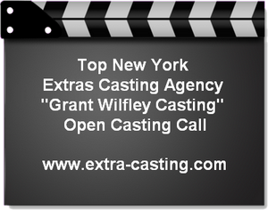 Grant Wilfley Casting Open Casting Call