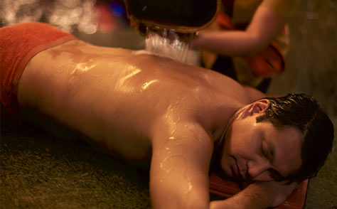 Men Body Massage Kluang