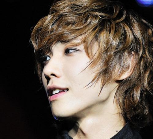 MBLAQ Lee Joon latest pics
