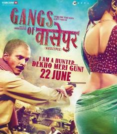 Watch Gangs Of Wasseypur 1 (2012) Hindi Movie Online