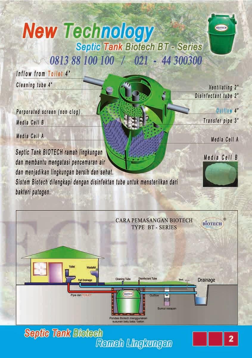 katalog produk septic tank biotech, harga spiteng, brosur sevtikteng, cara kerja, cara pasang, pemasangan, ipal biotek, jual biotech indonesia, biogift, biofive, biofil