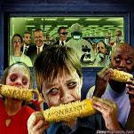 CODEX ALIMENTARIUS - MONSANTO - .   ;;;;