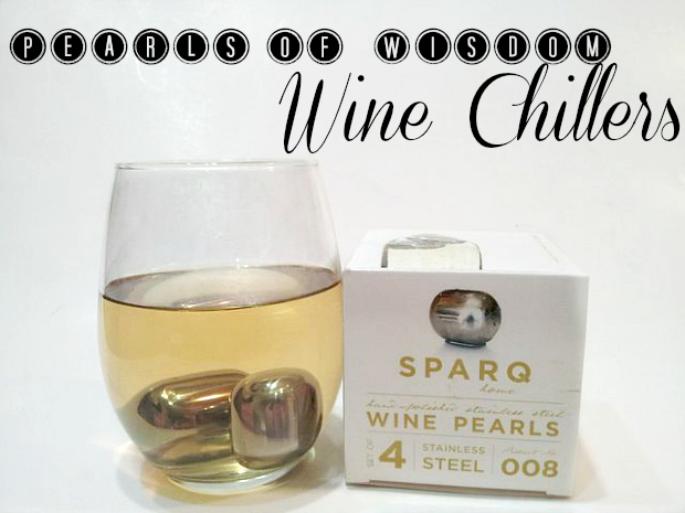 Wine Pearls Review