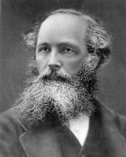 James Clerk Maxwell (13 Ιουν 1831 - 5 Νοεμ 1879)