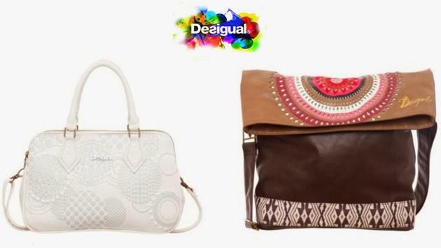 Desigual Moda Colección Bolsos ZazNueva Moda dxBCeWQroE