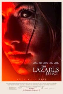 تحميل وتنزيل فيلم The Lazarus Effect ميديا فاير